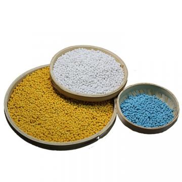 High Quality Free Amino Acid Organic Medium and Trace Element Granular and Powder Water Soluble Fertilizer